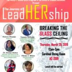 LeadHERship Event Flyer