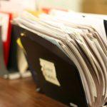 Image of a file folder