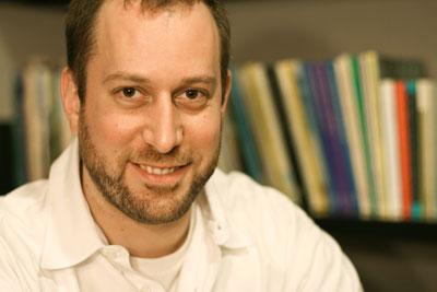 Peter Altman