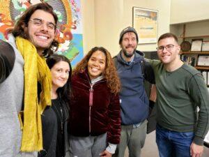 CUNY BA Fellows and Peer Mentors