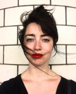 Photo of Christina Marks