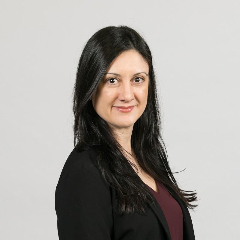 Photo of Teresa Curmi